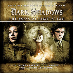 Dark Shadows 1.2: The Book of Temptation