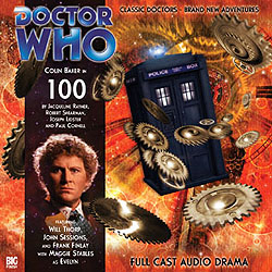 Doctor Who: 100.