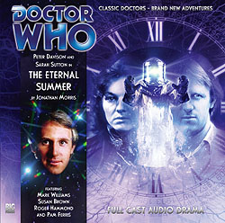 Doctor Who: 128. The Eternal Summer