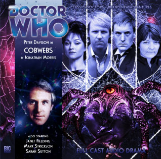 Doctor Who: 136. Cobwebs