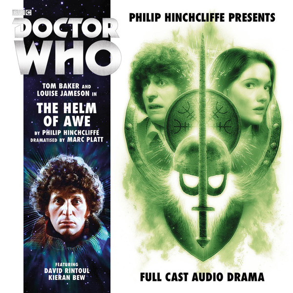 Doctor Who: Philip Hinchcliffe Presents: The Helm of Awe