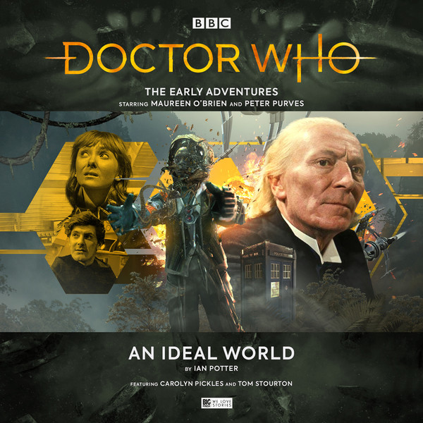 Doctor Who Early Adventures 5.02: An Ideal World