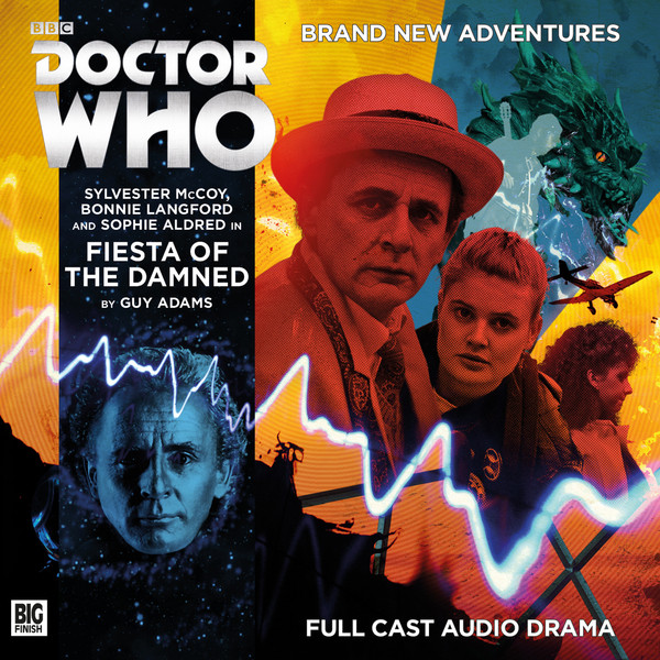 Doctor Who: 215. Fiesta of the Damned
