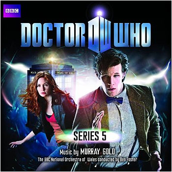 Doctor Who: Original Television Soundtrack Series 5