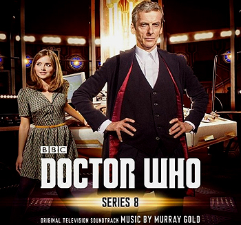 Doctor Who: Original Television Soundtrack Series 8