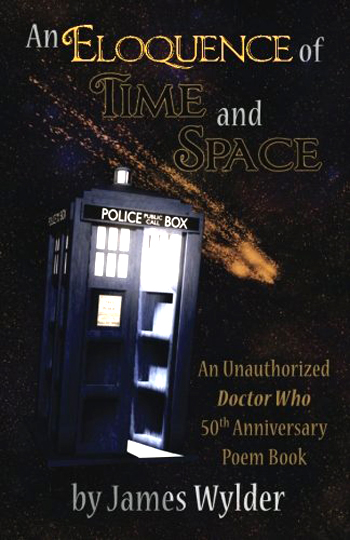 An Eloquence of Time and Space: a 50th Anniversary Poem Book (Autographed)