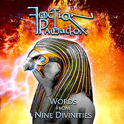 Faction Paradox 04: Words from Nine Divinities