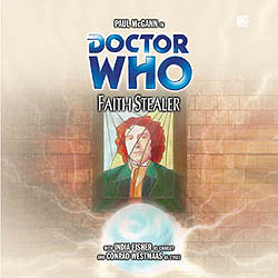 Doctor Who: 061. Faith Stealer