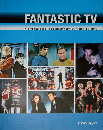 Fantastic TV: 50 Years of Cult TV