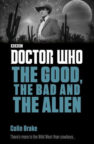 Doctor Who: The Good, the Bad, and the Alien
