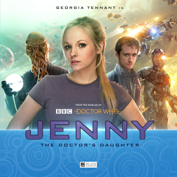 Doctor Who: Jenny, the Doctor's Daughter (CD Set)