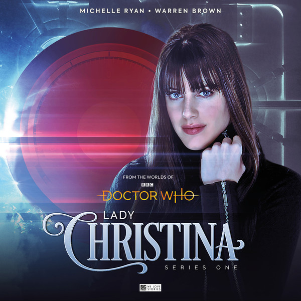 Doctor Who: Lady Christina, Series 1