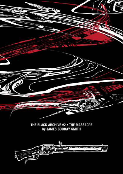 The Black Archive 002: The Massacre