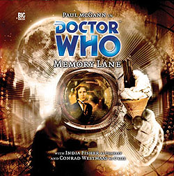 Doctor Who: 088. Memory Lane