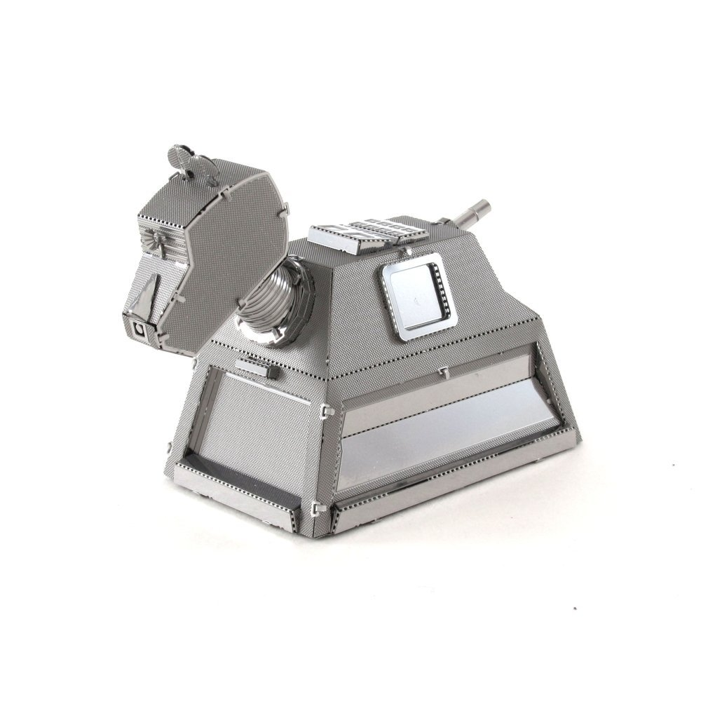 Metal Earth K-9 Laser Cut Metal Model Kit