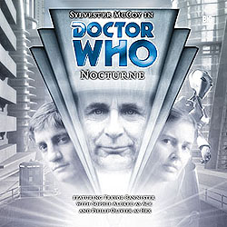 Doctor Who: 092. Nocturne