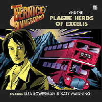 EX04: Bernice Summerfield: The Plague Herds of Excelis