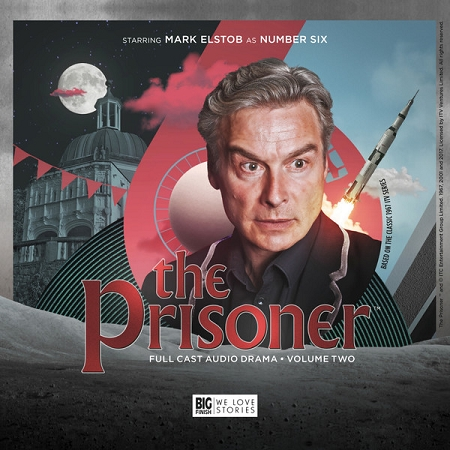 The Prisoner, Volume 2 (CD)