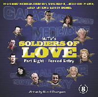 Soldiers of Love 08: Forced Entry
