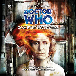 Doctor Who: 083. Something Inside