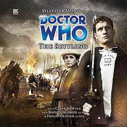 Doctor Who: 082. The Settling