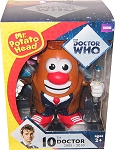 10th Doctor Mr. Potato Head