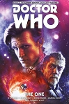Doctor Who (11th Doctor, #5): The One (Softcover)