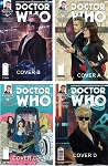 Doctor Who Comic: Twelfth Doctor, Year 2, Issue 15