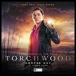 Torchwood: 3.03. Corpse Day