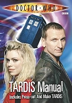 2005 Doctor Who TARDIS Manual