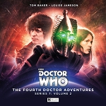 Fourth Doctor Series 7, Volume 2