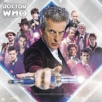 Doctor Who 2018 Sixteen-Month Calendar