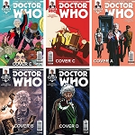 Doctor Who Comic: Third Doctor, Issue 5
