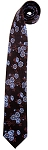 Doctor Who 10th Doctor 50th Anniversary Necktie