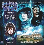 Fourth Doctor 1.5: Trail of the White Worm
