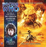 Fourth Doctor 1.6: The Oseidon Adventure