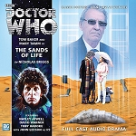 Fourth Doctor 2.2: The Sands of Life