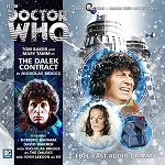 Fourth Doctor 2.6: The Dalek Contract