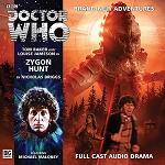 Fourth Doctor 3.8: Zygon Hunt