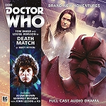 Fourth Doctor 4.4: Death Match
