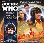 Fourth Doctor 5.1: Wave of Destruction