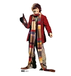 Standee: 4th Doctor (Shipping Included in Price) - CONTINENTAL USA ONLY