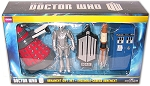 Doctor Who 5 Ornament Gift Set