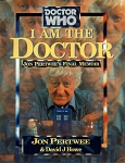I am the Doctor: Jon Pertwee's Final Memoir