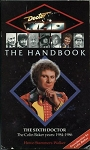 Doctor Who, the Handbook: The Sixth Doctor