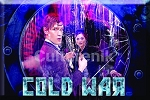 Fridge Magnet: Cold War