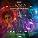 Doctor Who: 250. The Monsters of Gokroth