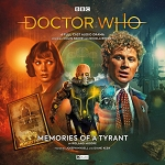 Doctor Who: 253. Memories of a Tyrant