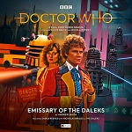 Doctor Who: 254. Emissary of the Daleks