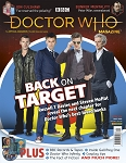 Doctor Who Magazine, Issue 524